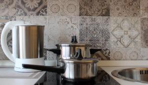 cucina monolocale economy